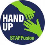 Hand Up Logo