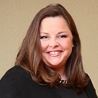 Christine, Director, Business Solutions