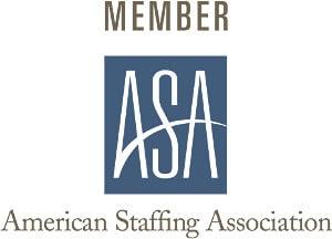 American Staffing Assoc Member