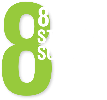 8 Step Staffing Solution
